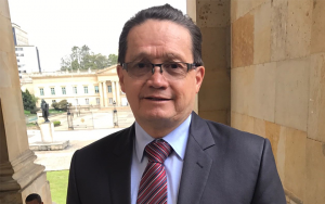 Humberto de La Calle, el candidato de la paz