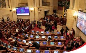 Curules de paz serán tema central en la agenda legislativa