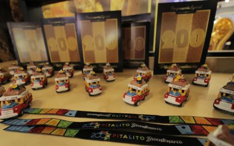 Bicentenario en la vitrina turística de Anato