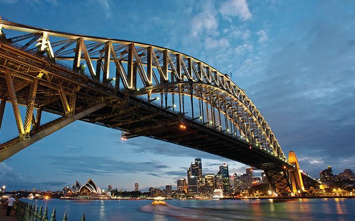 Foto por: Tourism Australia