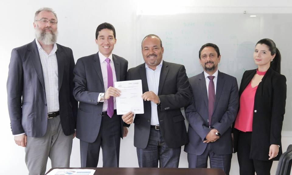 En el mes de noviembre, el alcalde Julio César Rivera firmó un acuerdo por 1.500 millones para el mejoramiento de vías terciarias, en el Marco del Contrato Plan Nariño