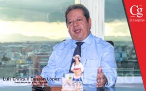 Un banco comprometido con Colombia