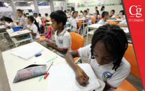 Colombia mejora en calidad educativa: ISCE