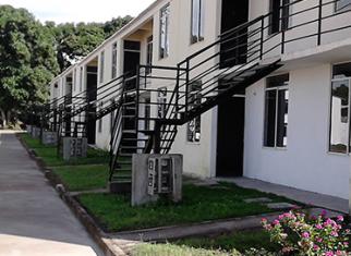 Villa Gladys, Puerto Carreño.
