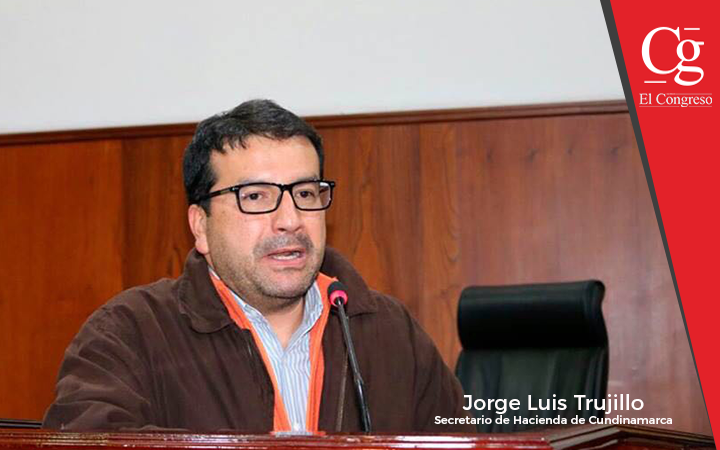 Secretario de Hacienda de Cundinamarca