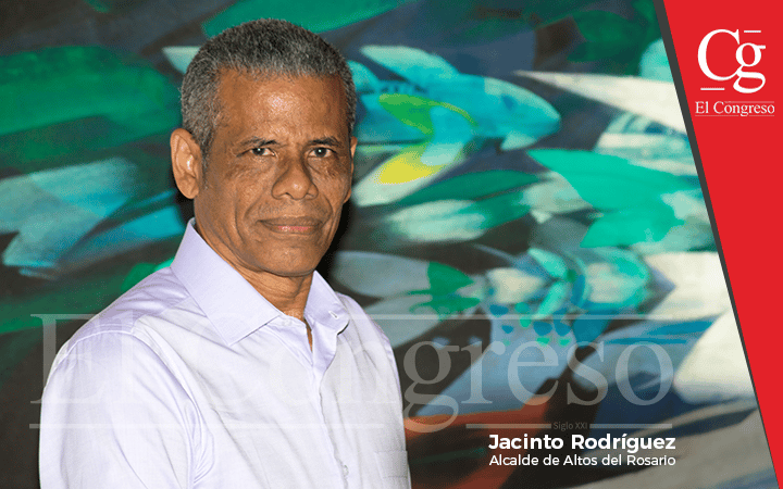 Jacinto Rodriguez