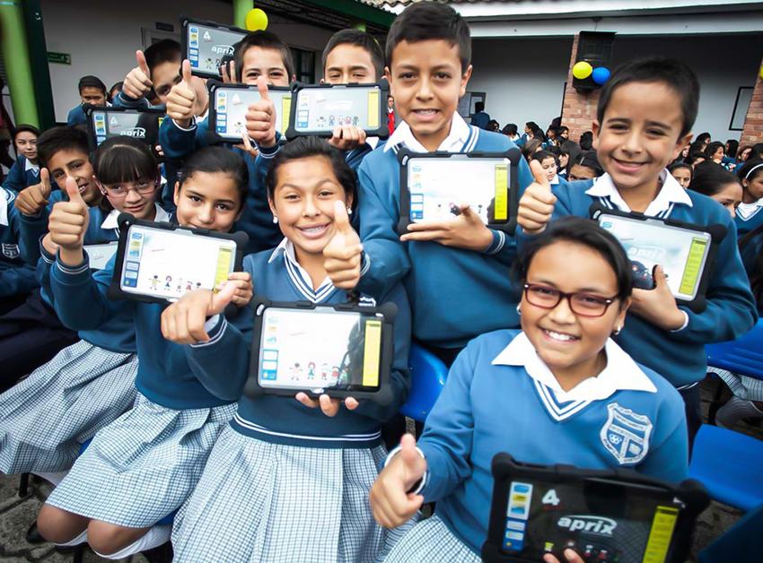 Colombia necesita una política de subsidios para internet móvil.