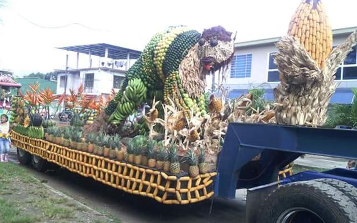 Desarrollo y celebración del Festival de la Cosecha Llanera, homenaje a los campesinos.