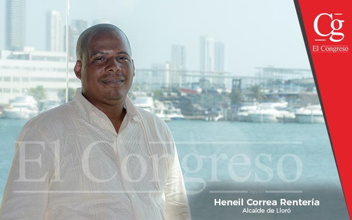 Heneil Correa Rentería