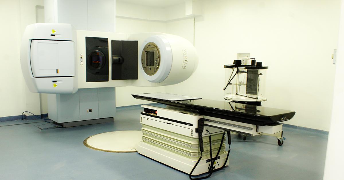 El gobernador puso en funcionamiento una Unidad Oncológica en los hospitales de municipios como Aguachica, Chimichagua y El Copey