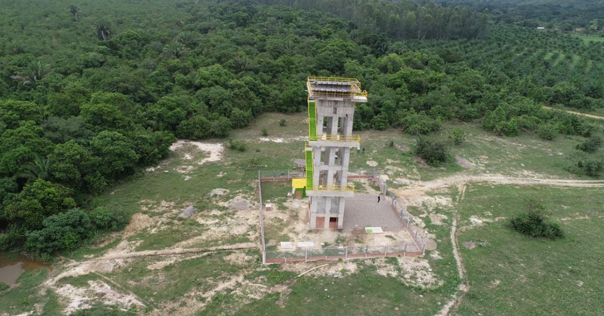 Bajo su administración, Francisco Ovalle ha buscado optimizar los acueductos y alcantarillados en las zonas rurales y en las cabeceras municipales.