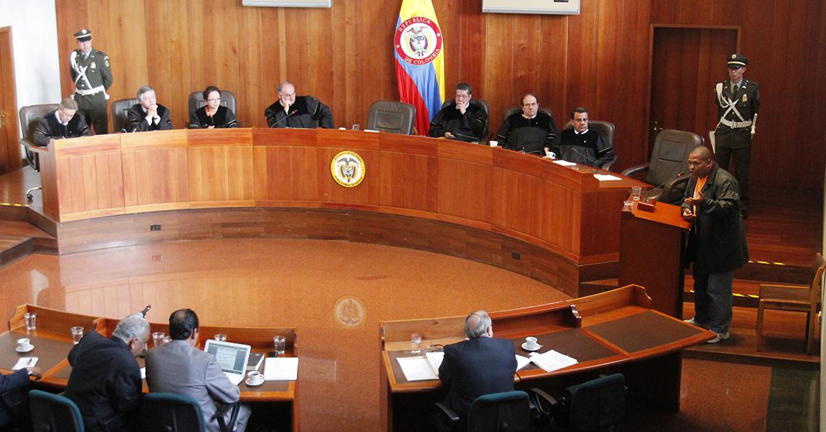 Dentro de las reformas mas importantes del nuevo Gobierno, figuran cambios sustanciales al sistema de justicia colombiana.