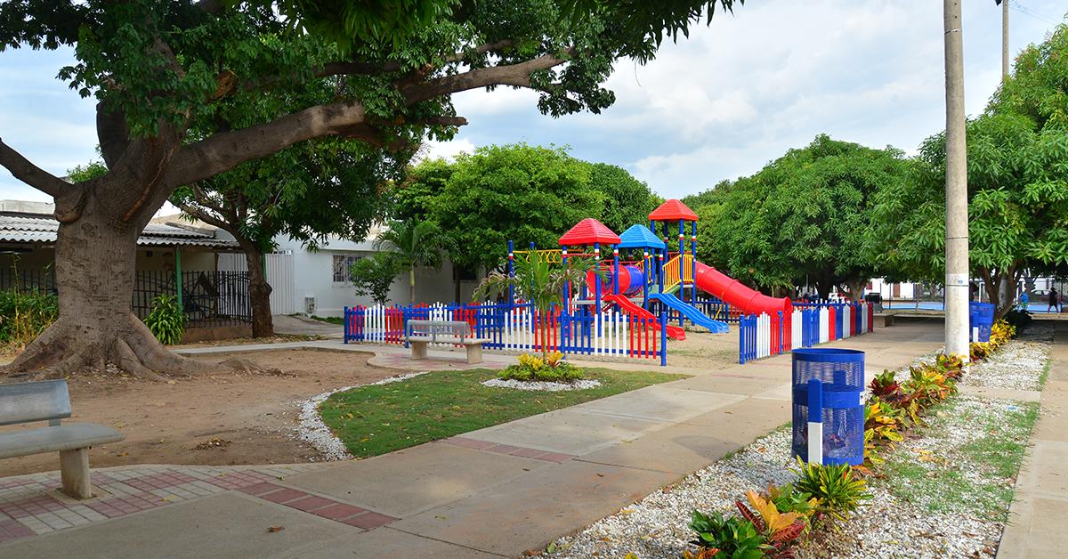 El alcalde busca dejar la ciudad con los mejores espacios para la comunidad.