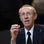 Senador Antonio Navarro Wolff