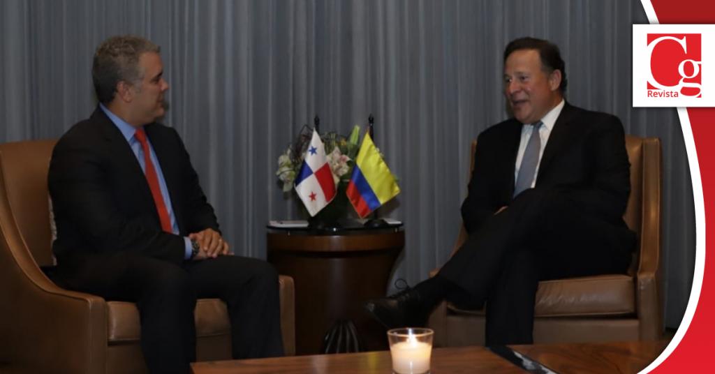 Delegaciones internacionales ya se encuentran en Bogotá para posesión de Duque