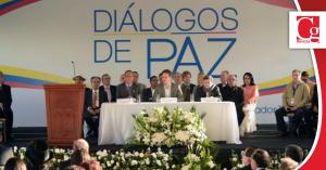 Comisión de Paz respalda a Presidente Duque en condiciones para diálogo con ELN