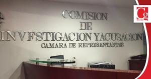 Remiten a Comisión de Acusaciones interceptación de la Corte a Uribe Vélez