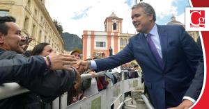 Duque reitera necesidad de mecanismos diplomáticos para recuperar la democracia en Venezuela