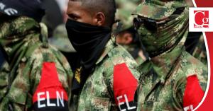 Milicias urbanas del ELN no han sido admitidas por la JEP