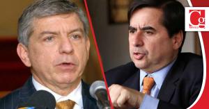 Se conocen primeras renuncias de dirigentes liberales