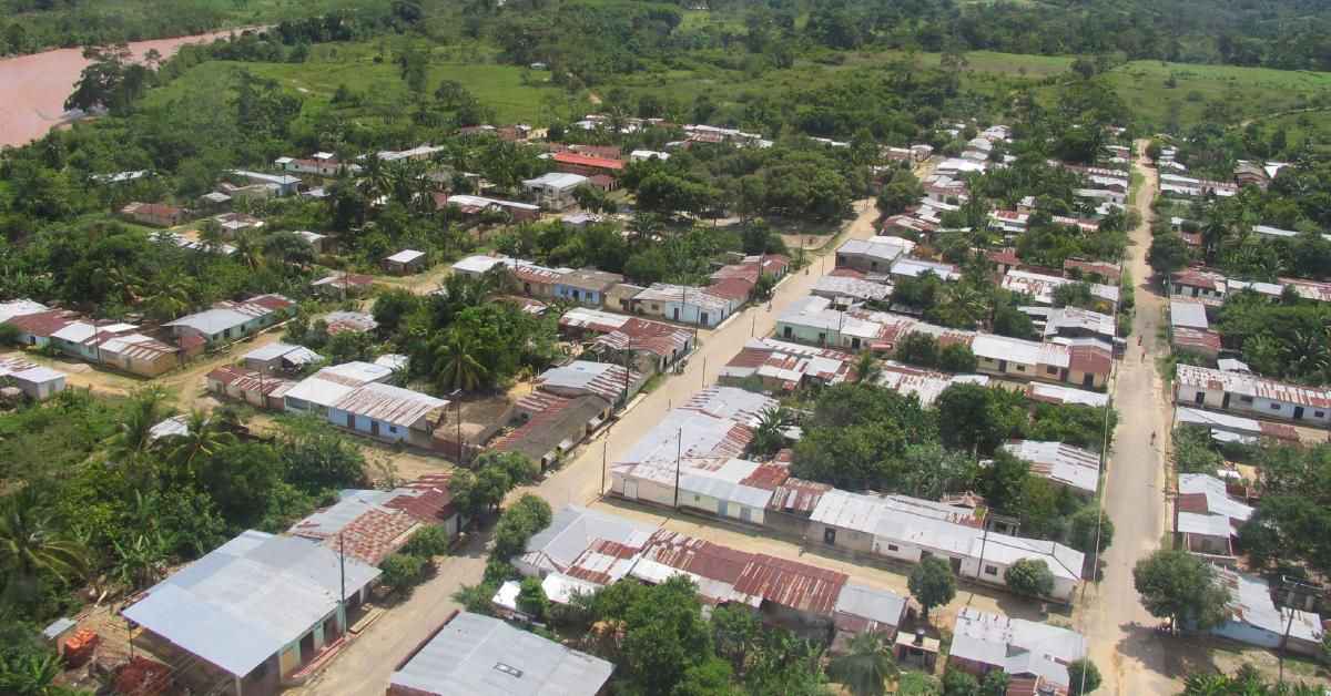 La región del Catatumbo es una de las preocupaciones del senador, por lo que se ha mostrado a favor de la creación de una misión humanitaria que llegue a resolver algunos de los problemas del territorio.