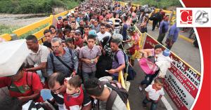 Colombia adopta el Pacto Global para una Migración Segura, Ordenada y Regular de Naciones Unidas