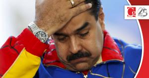 Tribunal Supremo venezolano solicita a Interpol expedir alerta roja contra Nicolás Maduro