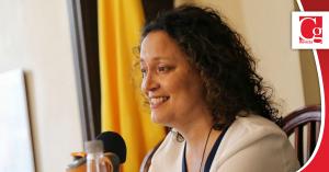 Más herramientas de control político para concejalas y diputadas: Angélica Lozano