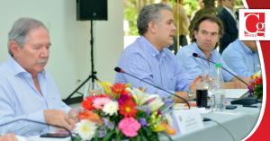 Duque lanza iniciativa para acabar con 'ollas' del narcotráfico en las ciudades