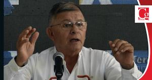 Excomandante de las Farc viaja a Venezuela autorizado por la JEP