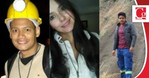 A la cárcel presunto responsable del asesinato de los tres geólogos en Yarumal