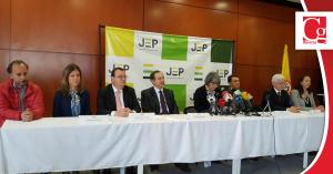 JEP asegura que no hay conflicto de jurisdicciones con la Fiscalía respecto a bienes de las Farc