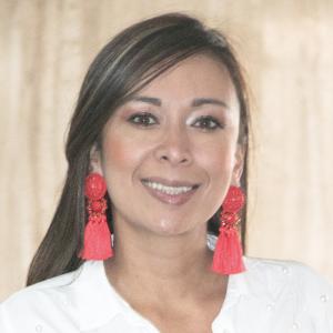 Katherine Miranda Peña