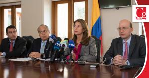 Vicepresidencia de la República y Agencia Nacional de Defensa Jurídica del Estado piden inhabilidad al grupo Odebrecht por 20 Años