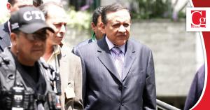 Corte Suprema remite expediente del exjefe del DAS Maza Márquez a JEP