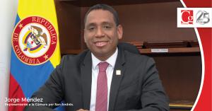 """""""Pondremos las islas en el primer lugar de la Agenda Nacional"""""""