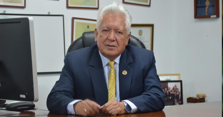 Álvaro Erazo Paz, director El Congreso.