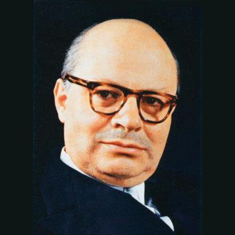 Carlos Lleras Camargo.