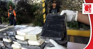 Gobierno presentó 'Ruta Futuro', política integral para enfrentar el narcotráfico