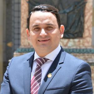 Erwin Arias
