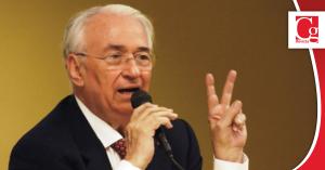 Falleció expresidente Belisario Betancur