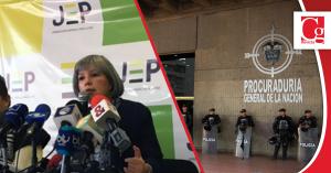 Procuraduría tuteló para que decisiones de la JEP en casos de extradición puedan ser apeladas
