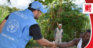 La Misión de la ONU llama a preservar la seguridad jurídica para la reincorporación