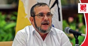 """Rodrigo Londoño pide a alias """"El Paisa"""" presentarse a la JEP"""