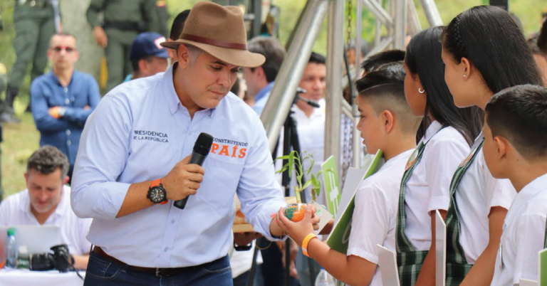 """Los talleres """"Construyendo País"""" han servido de fuente para enriquecer el plan de desarrollo 2018-2022."""