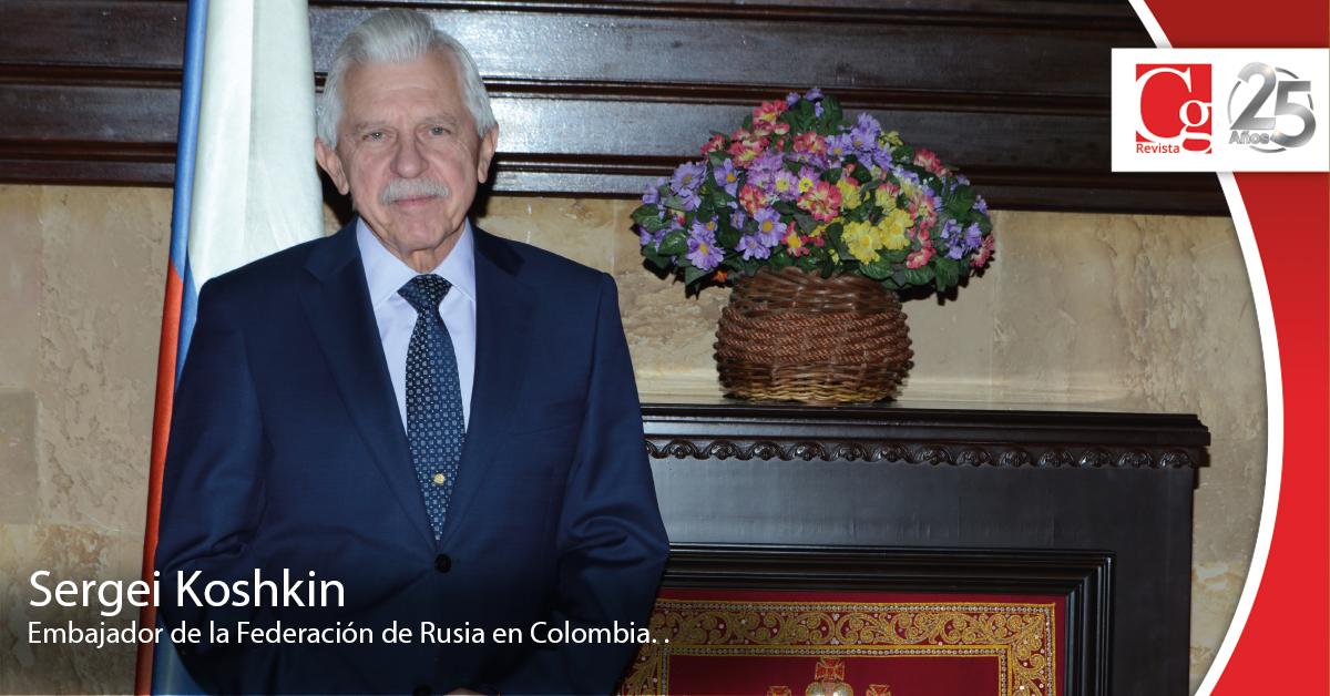COLOMBIA. Supuestamente Embajada de Rusia envió carta al Congreso, con advertencias