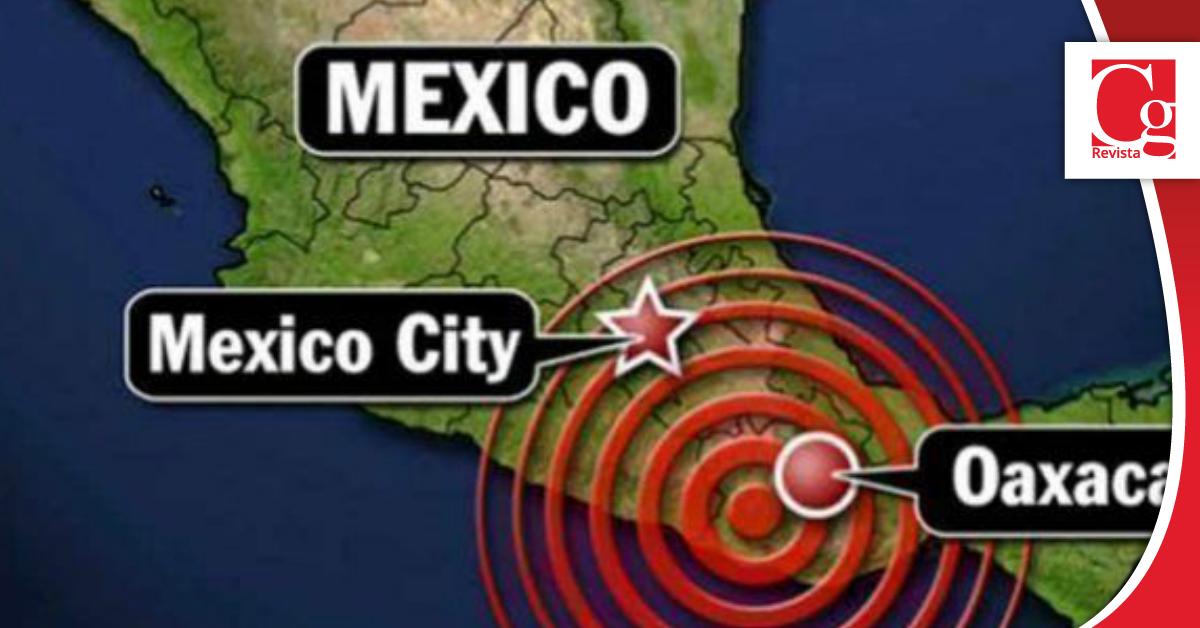 mexico sismo