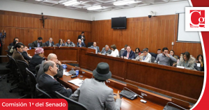 Comisión de Paz analizará en Plan de Desarrollo recursos para implementación de acuerdos