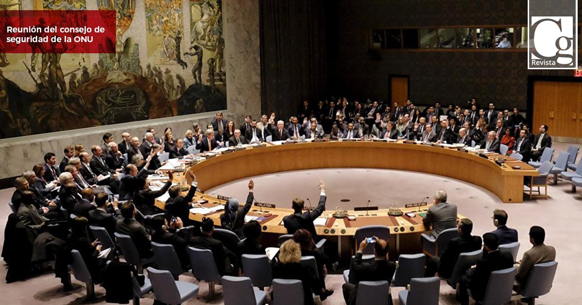 Reunion-Consejo-ONU