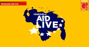 Crece lista de artistas que estarán en Concierto Venezuela Aid Live
